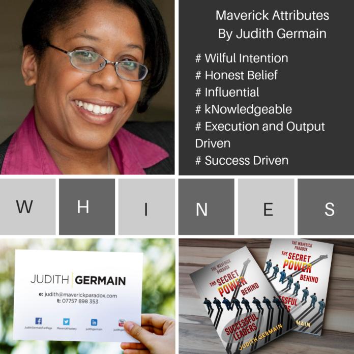 6 traits of a maverick? Their attributes?